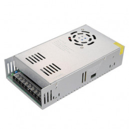 Power Supply 24V DC 20A 1 Stk.