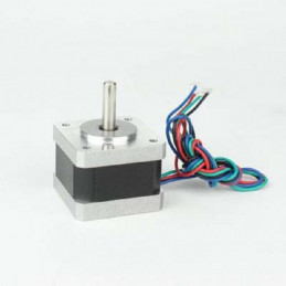 Nema14 44mm Stepper motor 1...