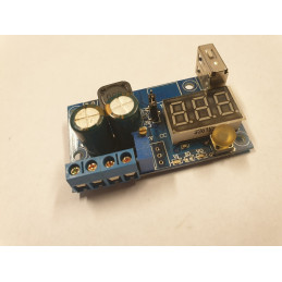 Stepdown converter 1 stk