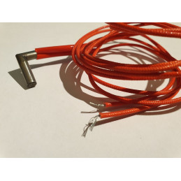 12V 40W Cartridge Heater...