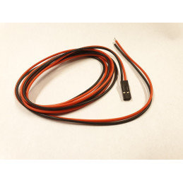 Cable for thermistor 1...