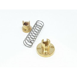 Anti-Backlash Nut Kit 1 stk.