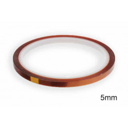 5mm x 30M polyimide tape