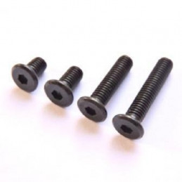 Low Profile Screws M5x6 to...
