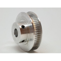 GT2 50 Tooth 5mm bore Timing Pulley 1 Stk.