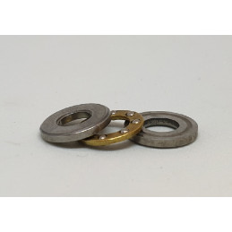 GT2 32 Tooth 5 mm bore Timing Pulley 1 Stk.