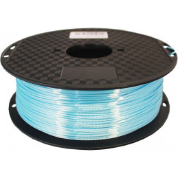 BLUE TRANSLUCENT PLA 2,85MM INNOFIL