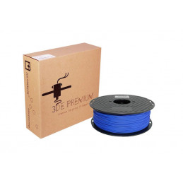 Pololu Stranded Wire: Blue, 30 AWG, 10 Meter.