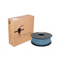 Pololu Stranded Wire: Blue, 26 AWG, 1 Meter.