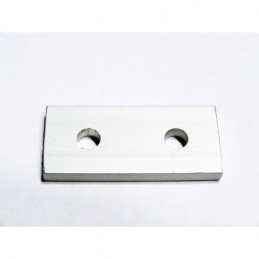 2 Hole Joining Strip Plate...