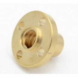 Brass Nut for 8mm ACME Lead...