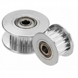 GT2 Toothed Idler Pulley w...
