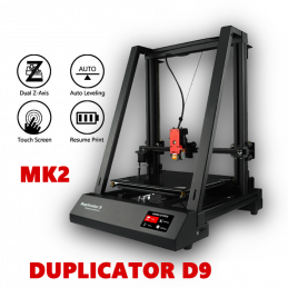 Wanhao Duplicator D9 Mark 2...
