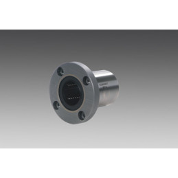 Flanged linear bearing...