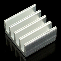 1 Stk. 300X300X3 mm GLASS-MIRROR FOR YOUR HEATBED
