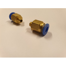 6/4mm bowden tube fitting 1...