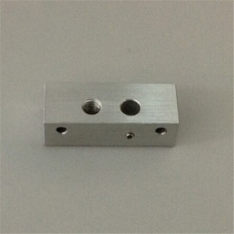 Single extruder bar mount 1...